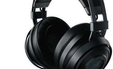Razer Nari Essential Wireless Gaming Headset
