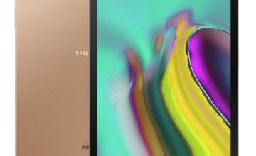 Samsung Tab S5e 10.5 Inch 64GB Wi-Fi Tablet - Gold