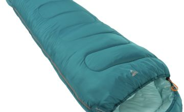 Vango Kiana 250GSM Mummy Sleeping Bag - Teal