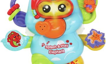 VTech Splash and Play - Elephant