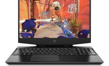 HP Omen 15.6in i7 16GB 1TB SSD RTX2060 FHD Gaming Laptop