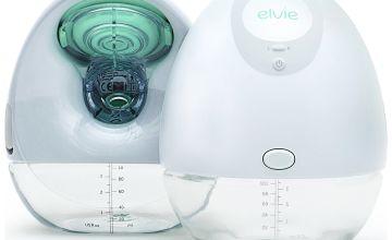 Elvie Pump - Single Electric Wearable Breast Pump