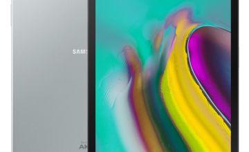 Samsung Tab S5e 10.5in 128GB Wi-Fi Cellular Tablet - Silver