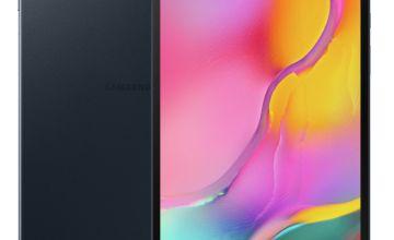 Samsung Galaxy Tab A 10.1 Inch 32GB LTE Tablet - Black