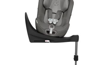 Cybex Sirona S i-Size Group 0+/1 Sensor Safe Car Seat - Grey