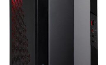 Acer Nitro N50-610 i5 8GB 512GB GTX1650 Gaming PC