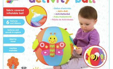 GALT Large Activity Ball/t