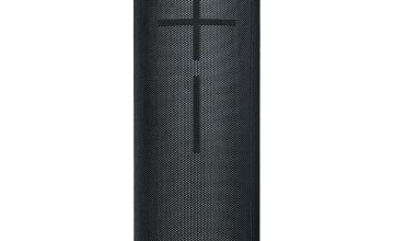 Ultimate Ears MEGABOOM 3 Bluetooth Wireless Speaker - Black