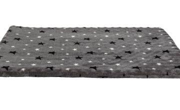 Stars Plush Mattress - Extra Large