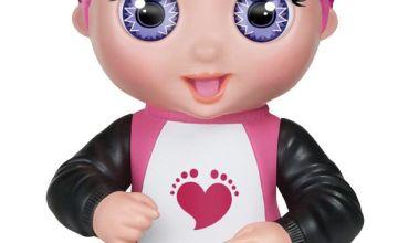 Tiny Toes Gabby Doll