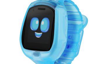 Tobi Robot Kids Smart Watch - Blue