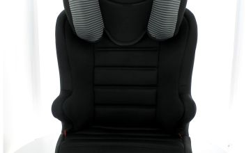 Cuggl Sandpiper Group 2/3 ISOFIX Car Seat - Black