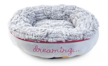 Zoon Hoglets Dreaming Donut Bed