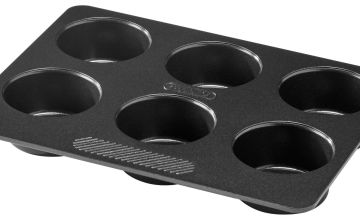 Pyrex Magic 6 Cup Muffin Tray