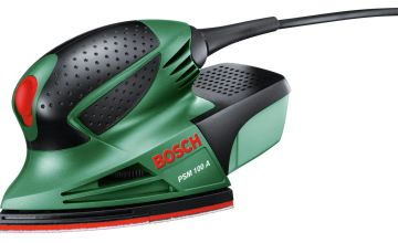 Bosch Primo Detail Sander - 100W