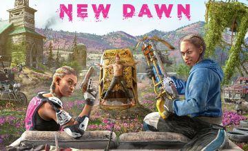 Far Cry: New Dawn PS4 Game