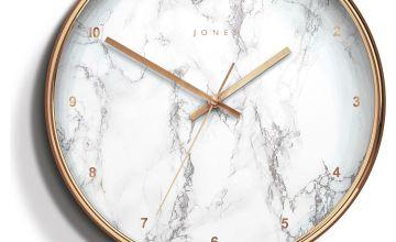 Jones Marble Clock
