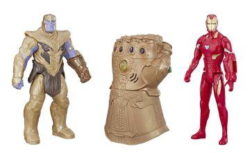Marvel Avengers: Endgame Titan Hero Toy Multipack
