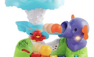 VTech Pop and Play Elephant