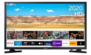 Samsung 32 Inch UE32T4307 Smart HD Ready HDR LED TV