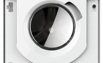 Indesit BIWMIL71252 7KG 1200 Spin Washing Machine - White
