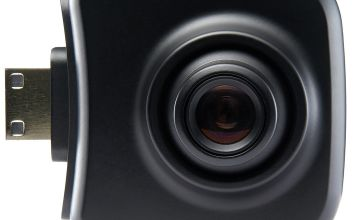 Nextbase Rear View Camera With Zoom