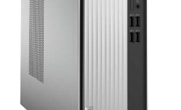 Lenovo IdeaCentre 3i i5 8GB 1TB Desktop PC - Grey