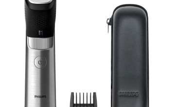 Philips Series 9000 Prestige Beard Trimmer BT9810/13