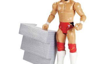 WWE Wrekkin 6 Inch Finn Balor Action Figure