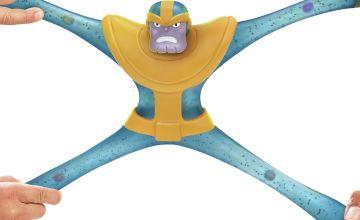 Heroes of Goo Jit Zu Marvel Giant Thanos