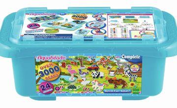 Aquabeads Box of Fun