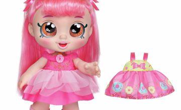 Kindi Kids Series 3 Donatina Dress up Doll