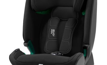 Britax Romer ADVANSAFIX M i-Size Car Seat – Cosmos Black