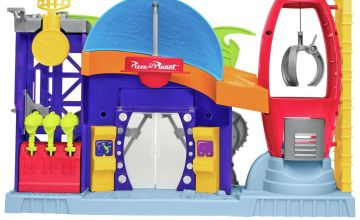 Fisher-Price Imaginext Toy Story Legacy Pizza Planet