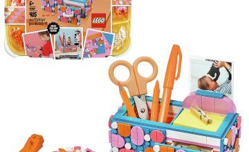 LEGO DOTS Desk Organiser DIY Arts & Crafts Set - 41907