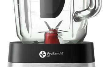 Philips 2L Glass Jug Blender