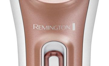 Remington 5 in 1 Corded Epilator