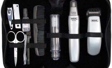 Wahl Grooming Gear Travel Pack 9962-1617X