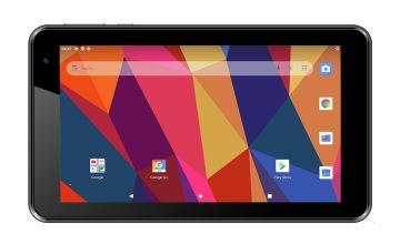 Alba 7 Inch 16GB HD Tablet - Black