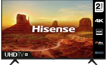 Hisense 75 Inch 75A7100FT Smart 4K Ultra HD LED TV with HDR