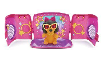 Little Live Pets OMG Pet Carrier Playset