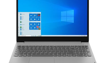 Lenovo IdeaPad 3 15.6in i3 8GB 128GB Laptop