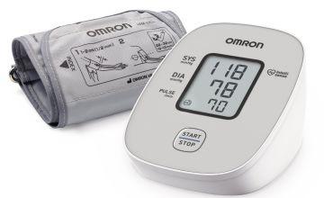 Omron M2 Basic New Blood Pressure Monitor