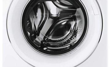 Candy RO16106DWMCE 10KG 1600 Spin Washing Machine - White