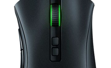 Razer Deathadder V2 Wireless Gaming Mouse - Black
