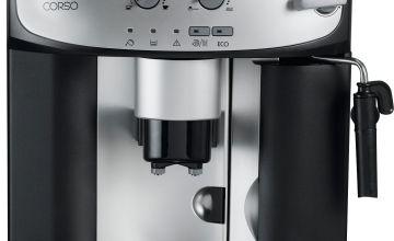 De'Longhi ESAM 2800 Cafe Corso Bean to Cup Coffee Machine