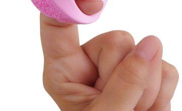 Fingerlings Narwhal Rachel - Pink