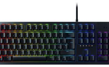 Razer Huntsman Wired Mechanical Gaming Keyboard