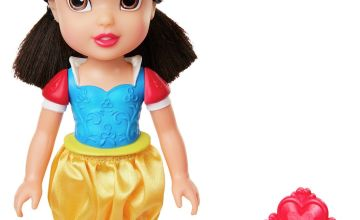 Disney Princess Petite Princess Dolls