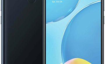 SIM Free OPPO A15 Mobile Phone - Dynamic Black